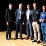 Trophées agents 2019